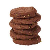 BBCC Dark Choc Mint Brownie Cafe Cookie x12