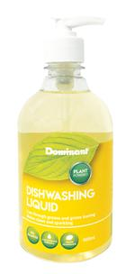 RTU 500ml Dishwashing Liquid