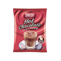 Nestle Rich & Creamy Hot Chocolate 1kg