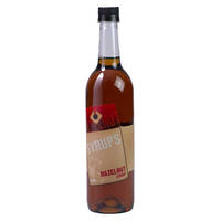 Piazza Doro Hazelnut Syrup 750ml