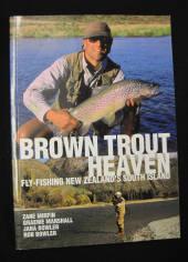 Brown Trout Heaven