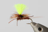Mirfz BLT Dry (Brown Little Thing)