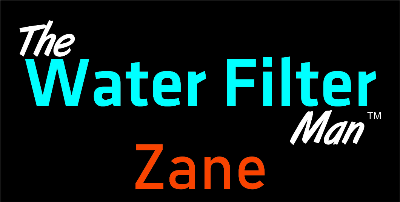 The Water Filter Man Logo Zane-287