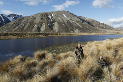 Molesworth Goose Hunt Oct 2011 400