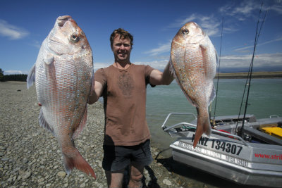Snapper-double 2013 400