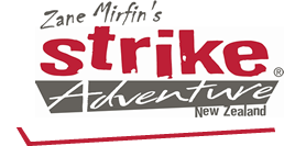 Strike Adventure Ltd