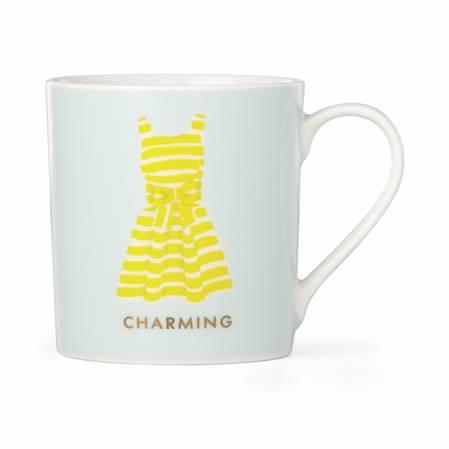 things we love mug charming