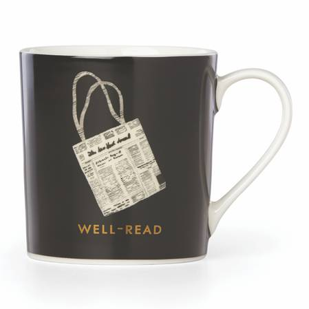 things we love mug well read