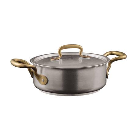 1965 Vintage  Saucepot
