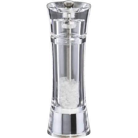 Aachen Salt Grinder Acrylic - 2 Sizes