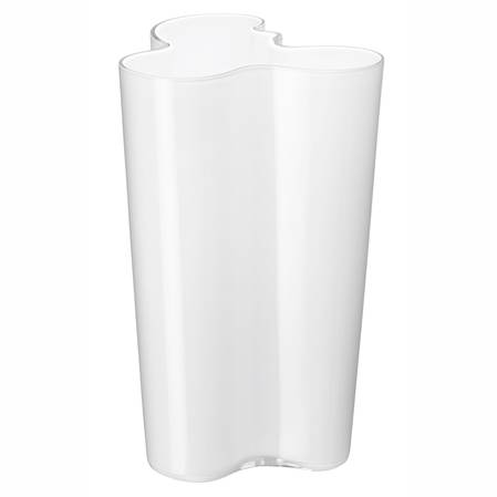 Aalto Vase 25.1cm White