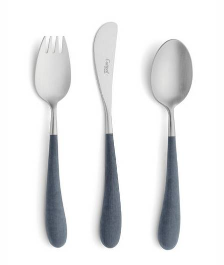 Alice Childrens Cutlery Blue