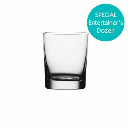 Entertainers All Rounder Oyster Shot Glass Set
