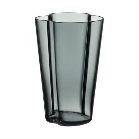 Aalto Paris Vase 22cm Grey
