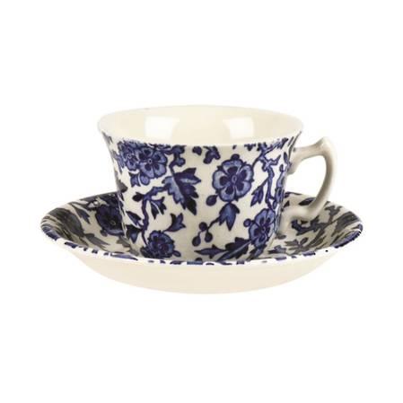 Arden Tea Cup & Saucer