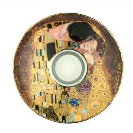Klimt The Kiss Art Light