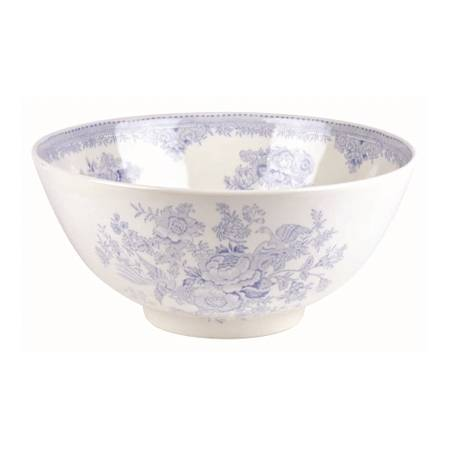 Asiatic Pheasant Footed Bowl