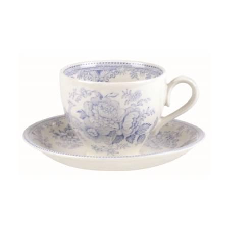 Asiatic Pheasant Tea Cup & Saucer