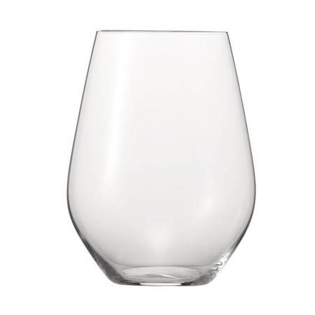 Authentis Casual Bordeaux Glass