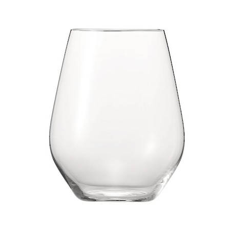 Authentis Casual Red Wine Glass