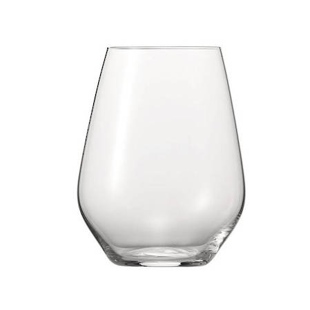 Authentis Casual White Wine Glass