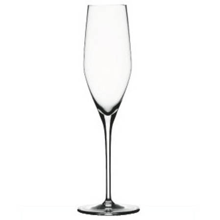 Authentis Champagne Flute Set of 4