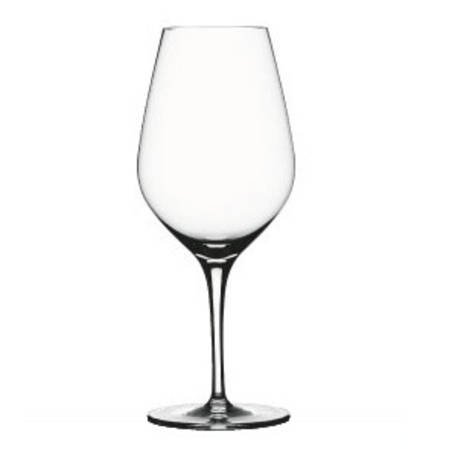 Authentis Large White Wine Glass Set of 4