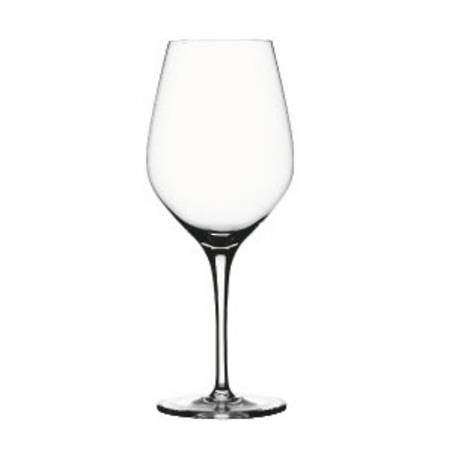 Authentis White Wine Glass Set of 4