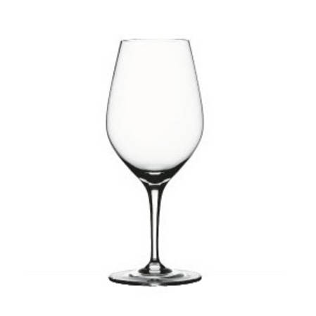 Authentis Wine Tasting Glass Set of 4