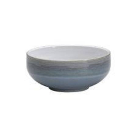 Azure 'Coast' Soup/Cereal Bowl