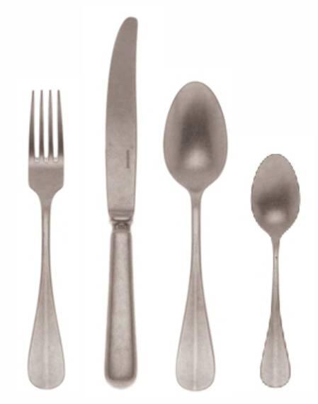 Baguette Vintage 24 Piece Cutlery Set