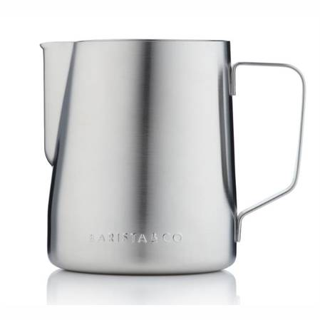 Barista Milk Jug Stainless Steel