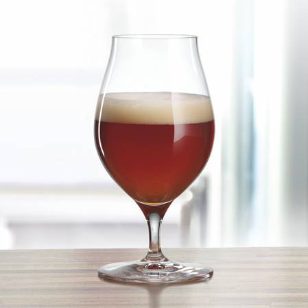 Barrel Aged Beer Glass Set 4