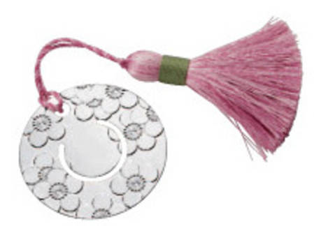 Bookmark Fleur