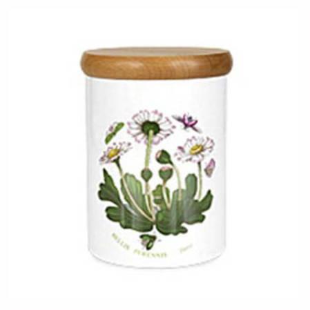 Botanic Garden Airtight Jar 10cm