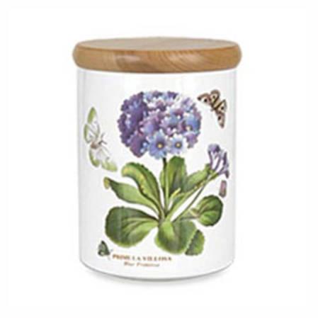 Botanic Garden Airtight Jar 14cm