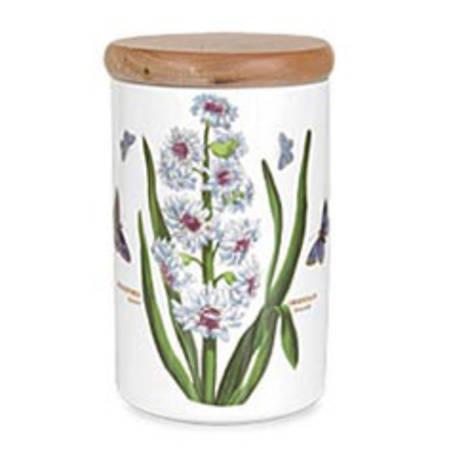 Botanic Garden Airtight Jar 18cm