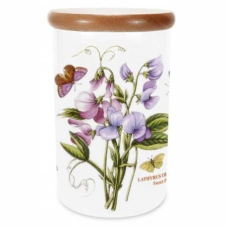 Botanic Garden Airtight Jar 20cm