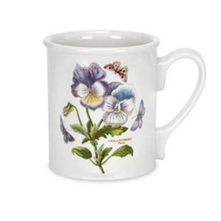 Botanic Garden Breakfast Mug