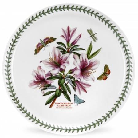 Botanic Garden Cake / Pizza Plate