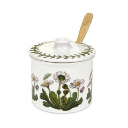 Botanic Garden Conserve Jar