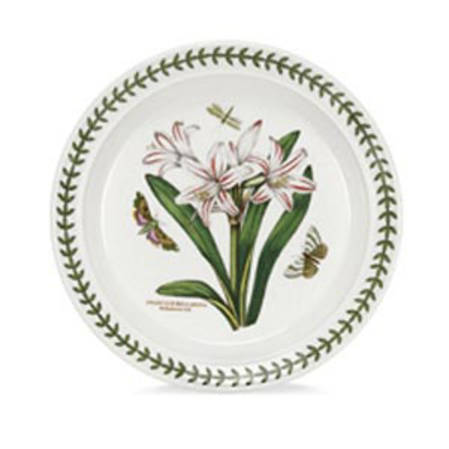 Botanic Garden Lunch Plate
