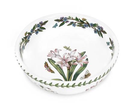 Botanic Garden Salad Bowl 23cm