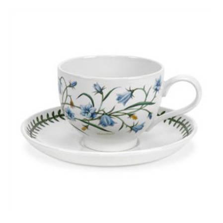 Botanic Garden Tea Cup & Saucer