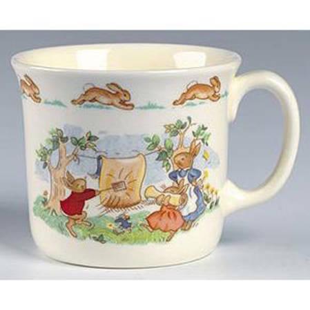 Bunnykins Mug 1 Handle