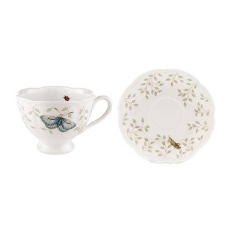 Butterfly Meadow Cup & Saucer