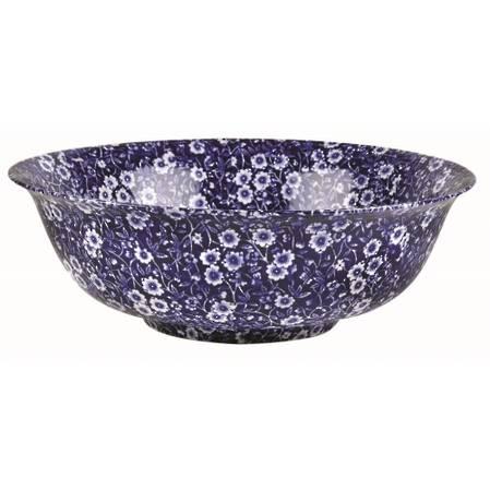 Calico Fruit Bowl