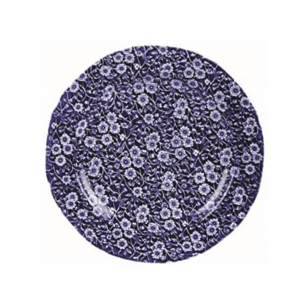 Calico Tea Plate