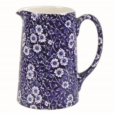 Calico Tankard Jug - Assorted Sizes