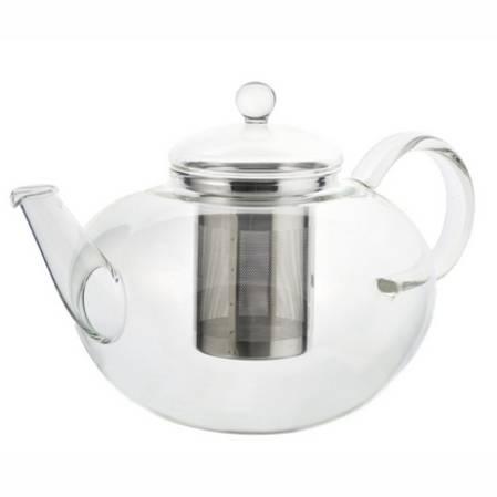 Cambridge Infuser Teapot